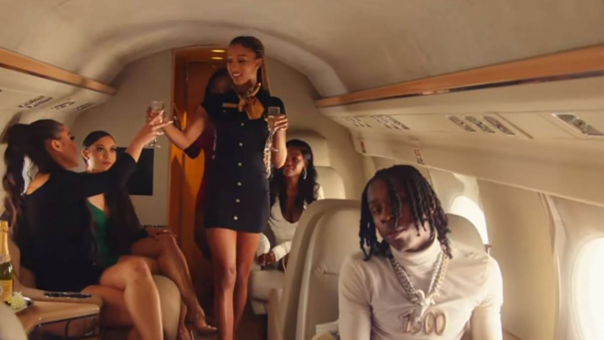 Polo G Releases His Latest Video Rapstar