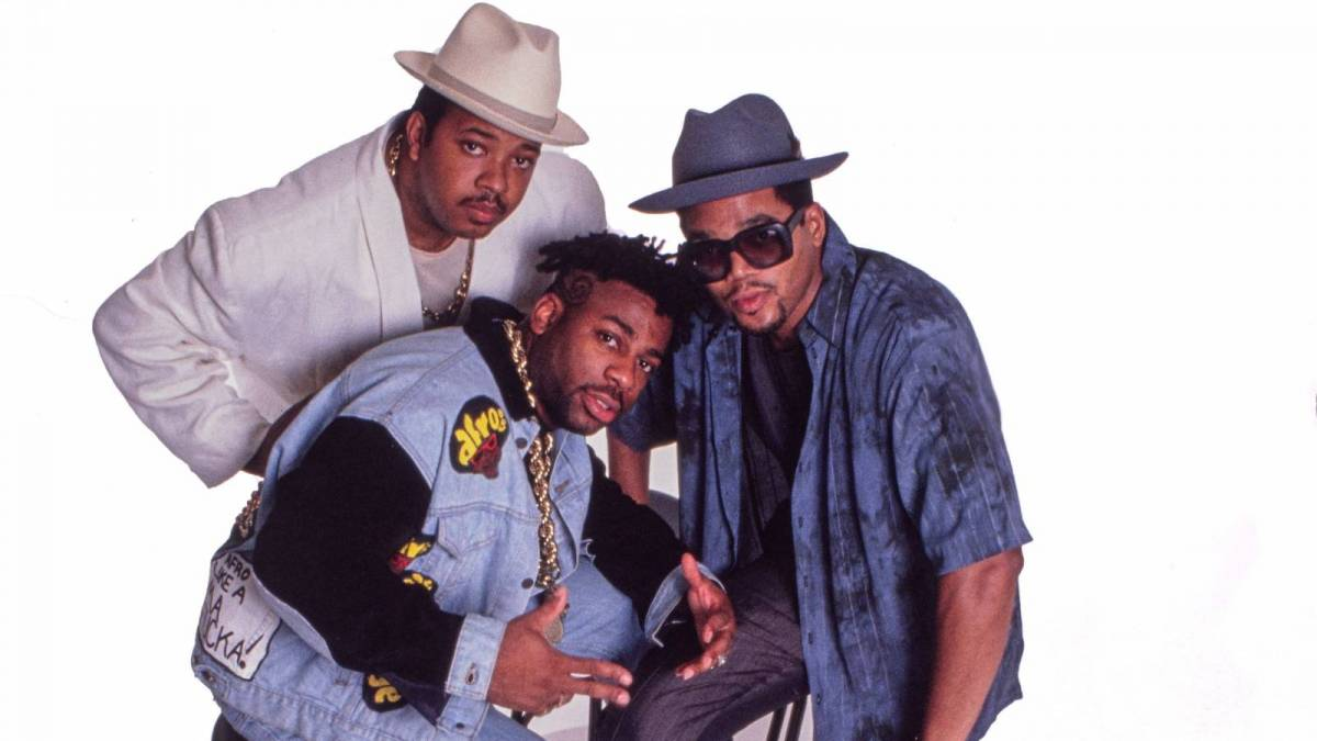 Run-DMC Prove They're Not Too 'Old School' For A History-Making NFT