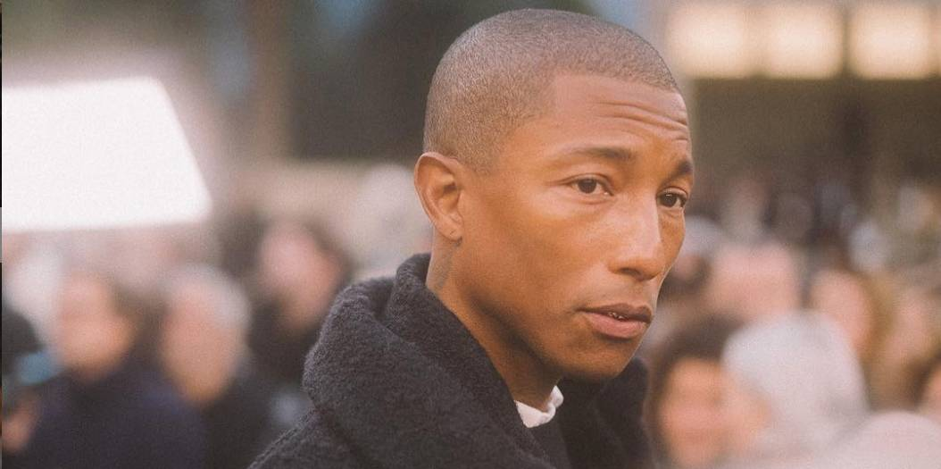 Instagram Flexin: Pharrell Mourns Cousin's Shooting Death