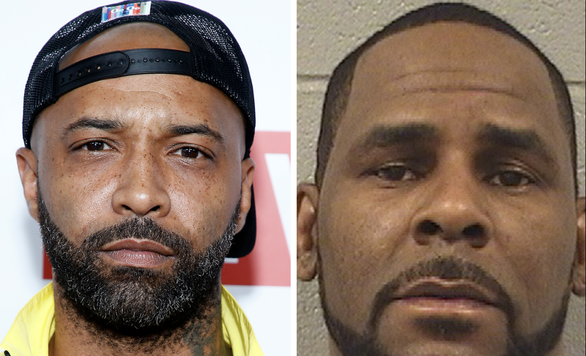 Joe Budden Blasts R. Kelly-Supporting Plane: 'Are You Fucking Kidding Me?'