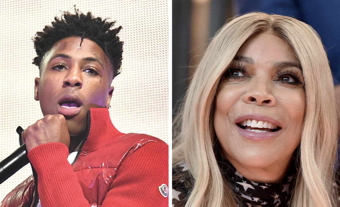 YoungBoy Never Broke Again Sends Wendy Williams Following Latest Pregnancy Rumors