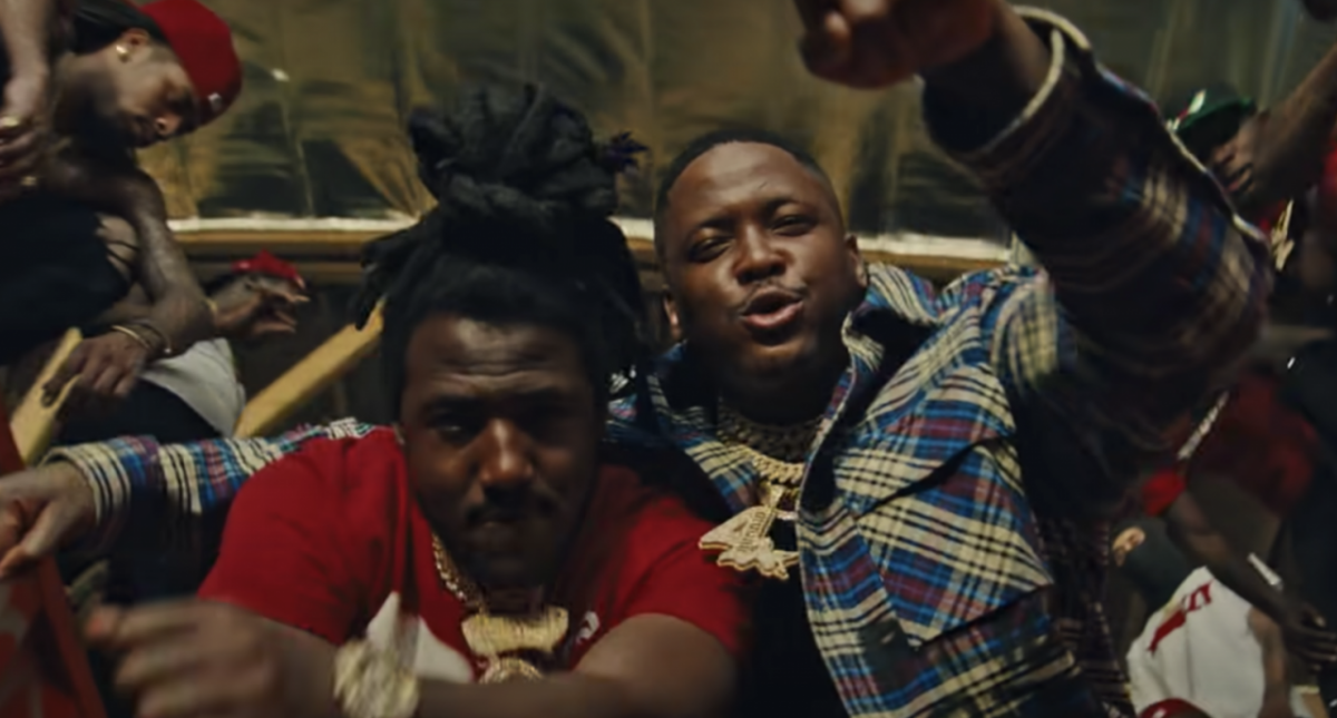 YG & Mozzy Make SoCal/NorCal Connection Official With 'Bompton To Oak Park' Video