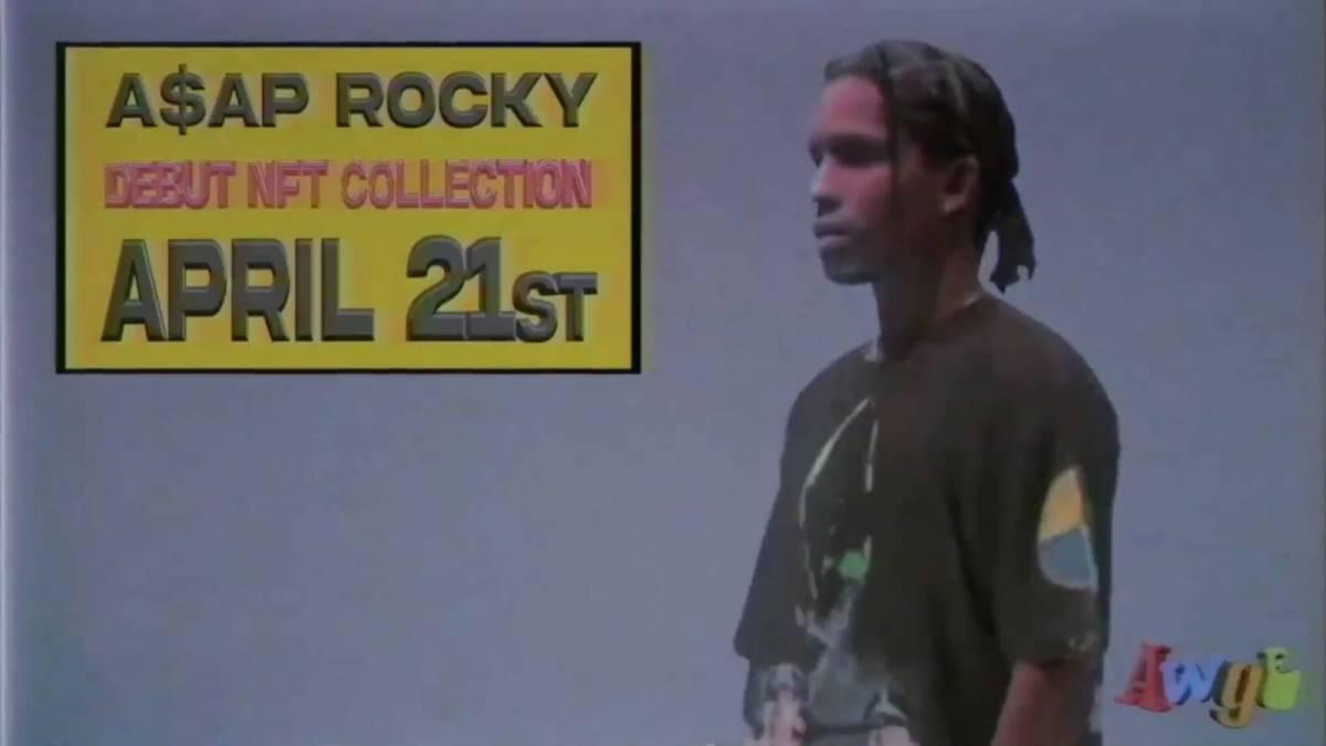 Bobby Shmurda, Snoop Dogg, A$AP Rocky + More Enter The NFT Game