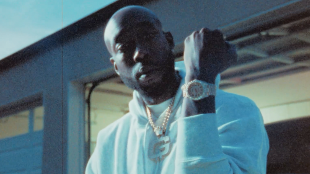 Freddie Gibbs Working With Pharrell, Madlib, Alchemist & Hit-Boy On 'Album Of The Year'