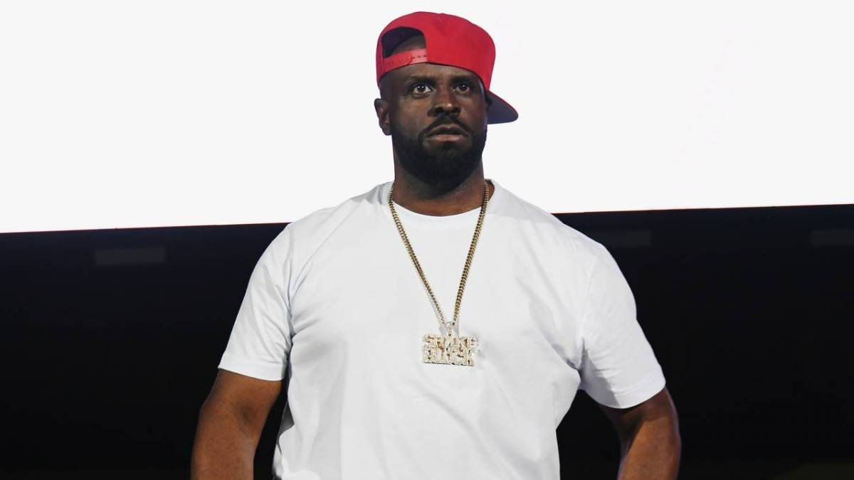Funk Flex Calls Out 'Pussy' Rappers For Turning Off Instagram Comments