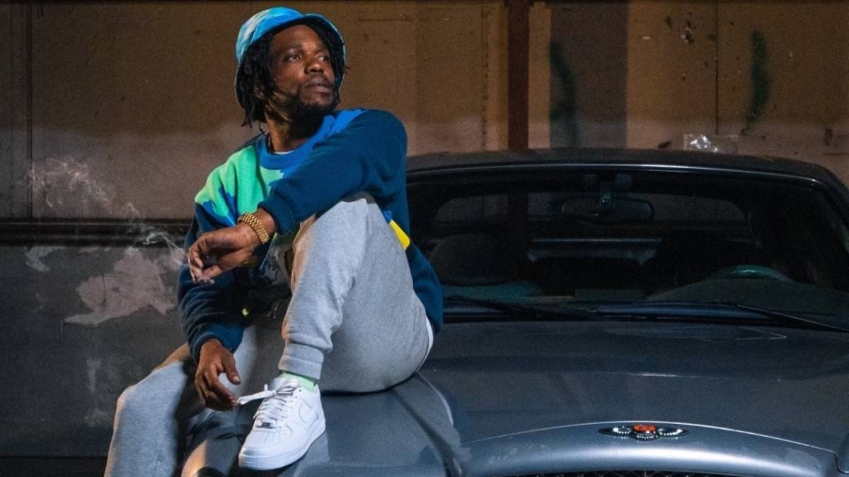 420 With Curren$y Includes NFT Only 'Financial District' EP & Virtual Backstage Session