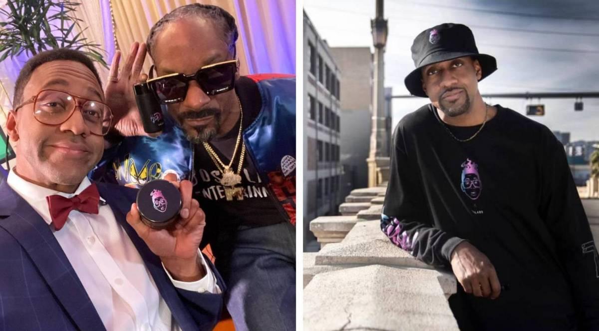 Snoop Dogg Backs Actor Jaleel Whites 'Purple Urkel' Marijuana Brand