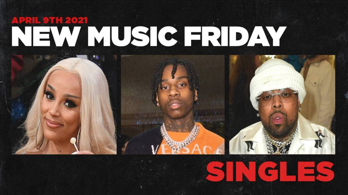 New Singles From Polo G, Doja Cat & SZA + More