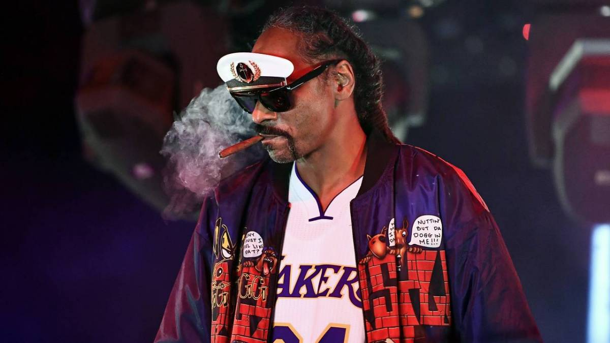 Snoop Dogg-Backed Cannabis Tech Company Gets Multi-Million Valuation In London