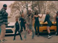 It Ain't Nothin' But A 'Gangsta Party' When Duke Deuce & Offset Link Up