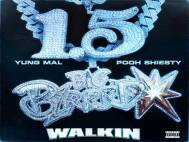 Yung Mal & Pooh Shiesty Are 'Walkin' The Walk