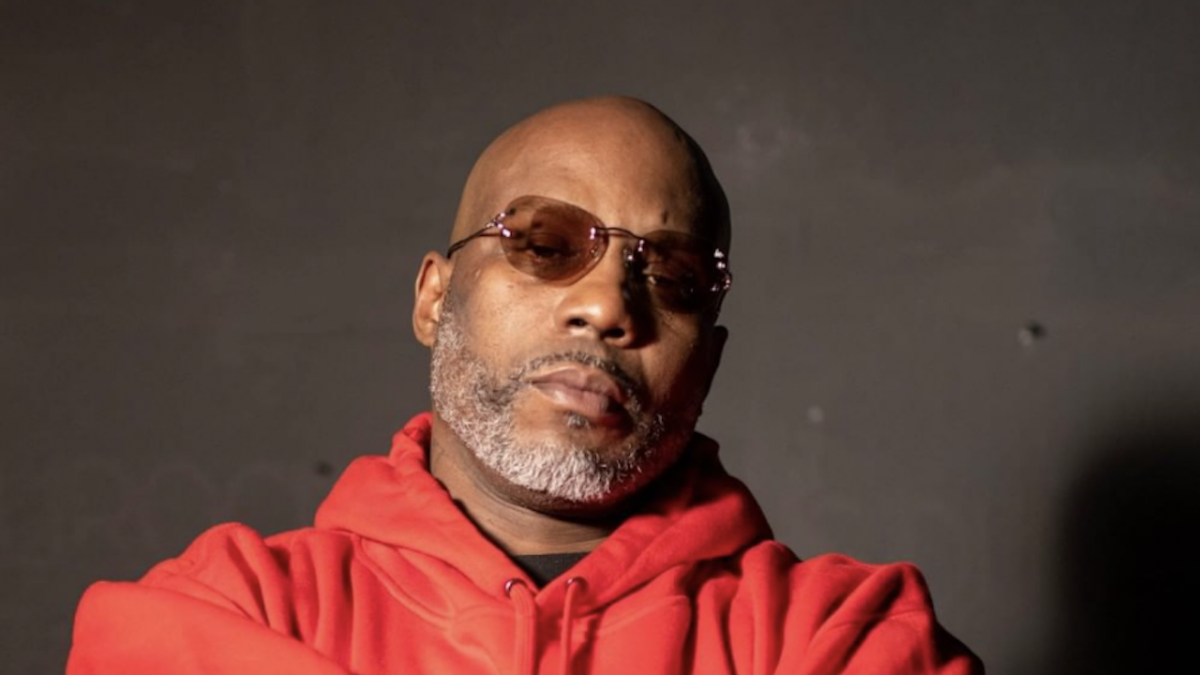 DMX's Final Interview To Air On TVOne's 'Uncensored'