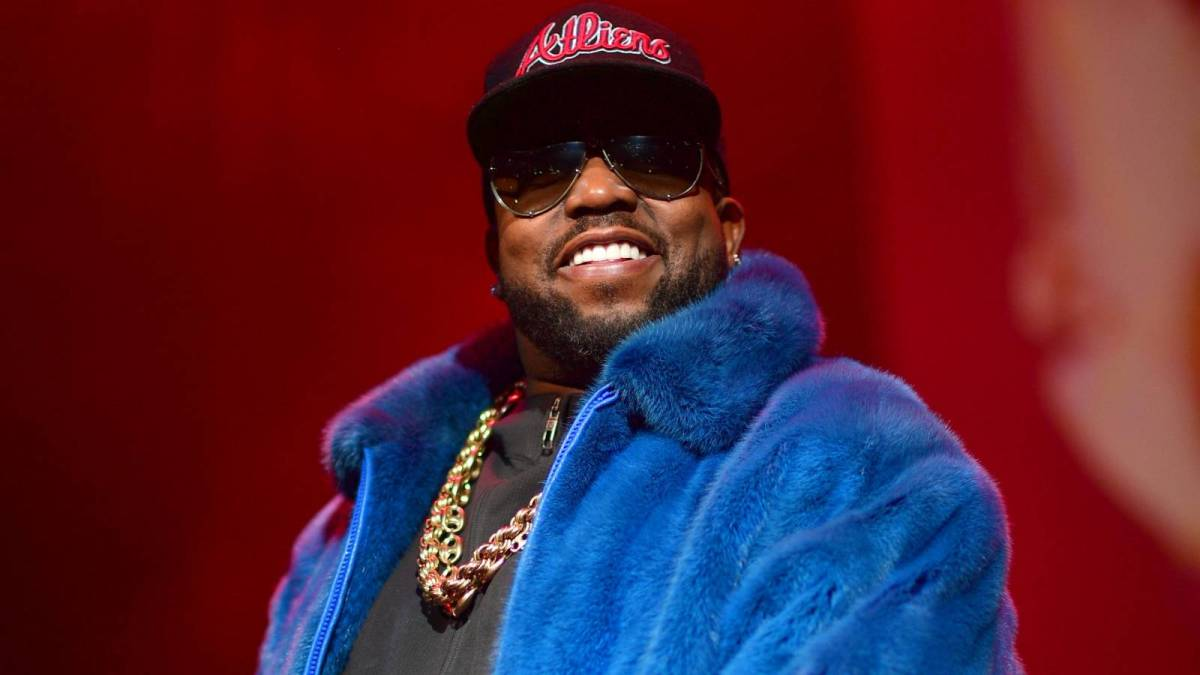 Big Boi Gets His Twitter Roses After André 3000 Stans Try To Divide Outkast