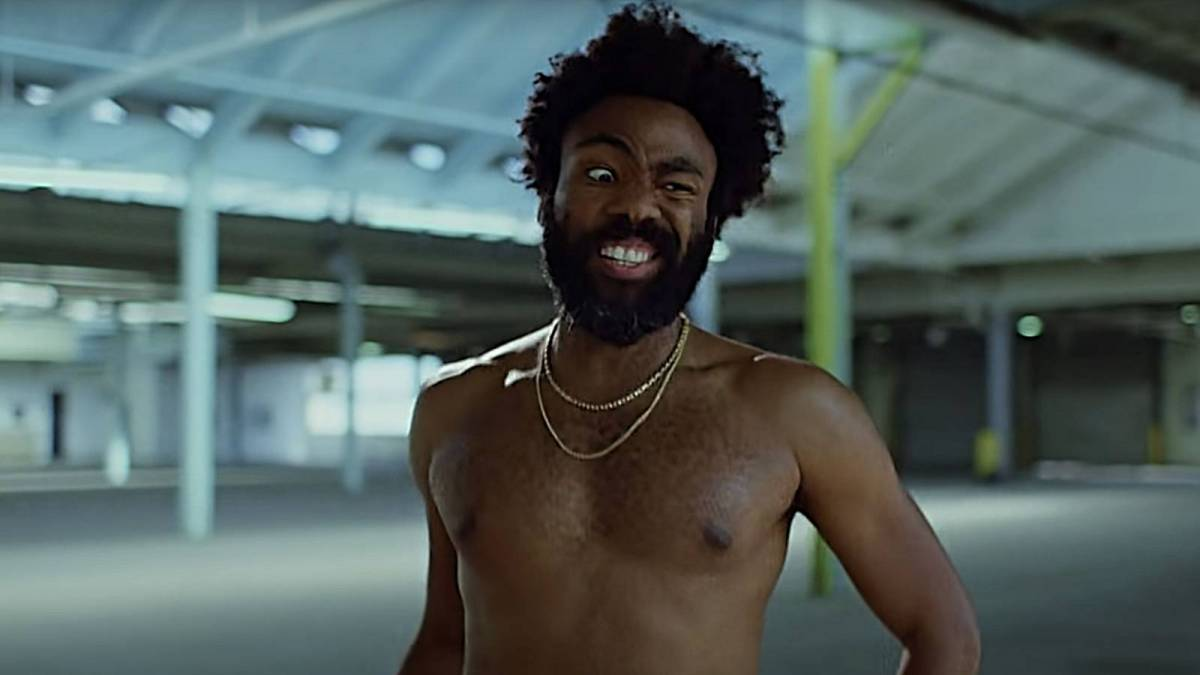 Childish Gambino, Young Thug & Roc Nation Hit With Copyright Infringement Lawsuit Over 'This Is America'