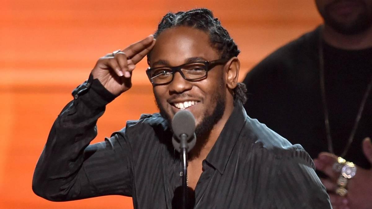 TDE's Cryptic Twitter Release Date Isn't Kendrick Lamar Album