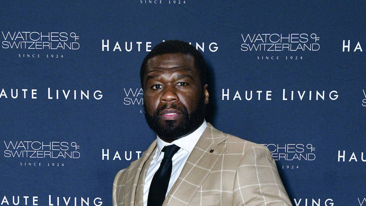 50 Cent Wins International Wine Competition At Houston Livestock Show and Rodeo