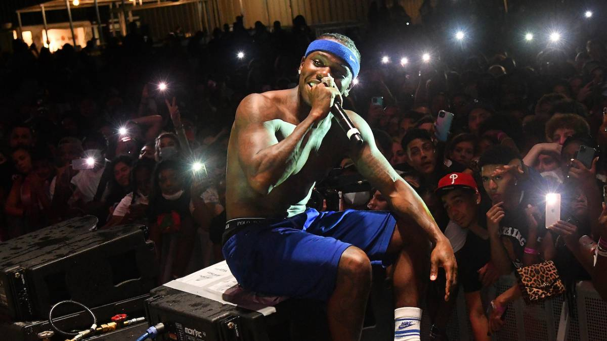 DaBaby Faces More Rolling Loud Backlash Following 'Homophobic' Rant