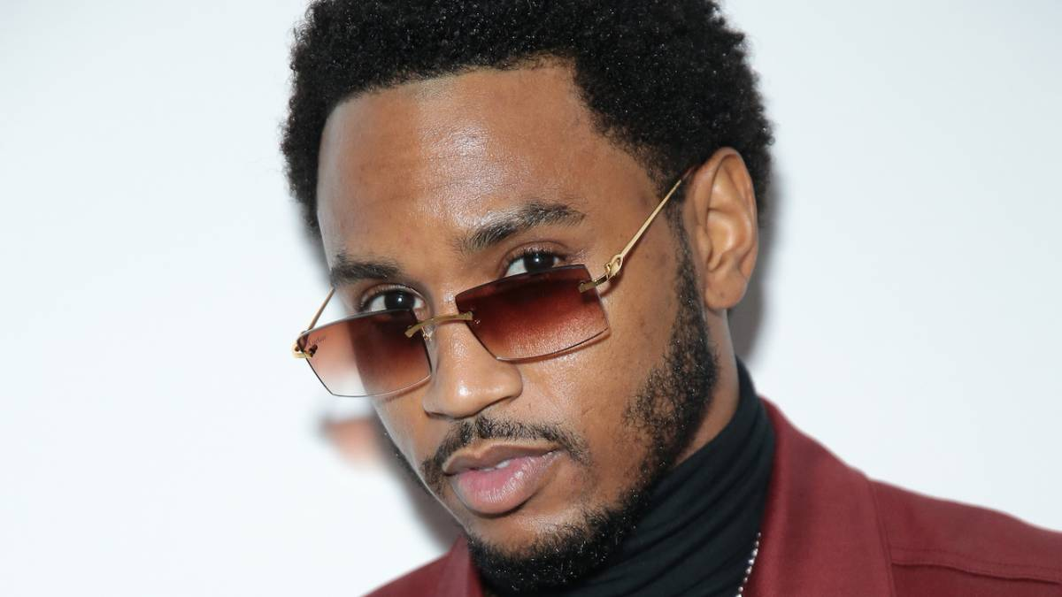Trey Songz Accused Of Hitting Woman's Hand In Hit And Run Incident