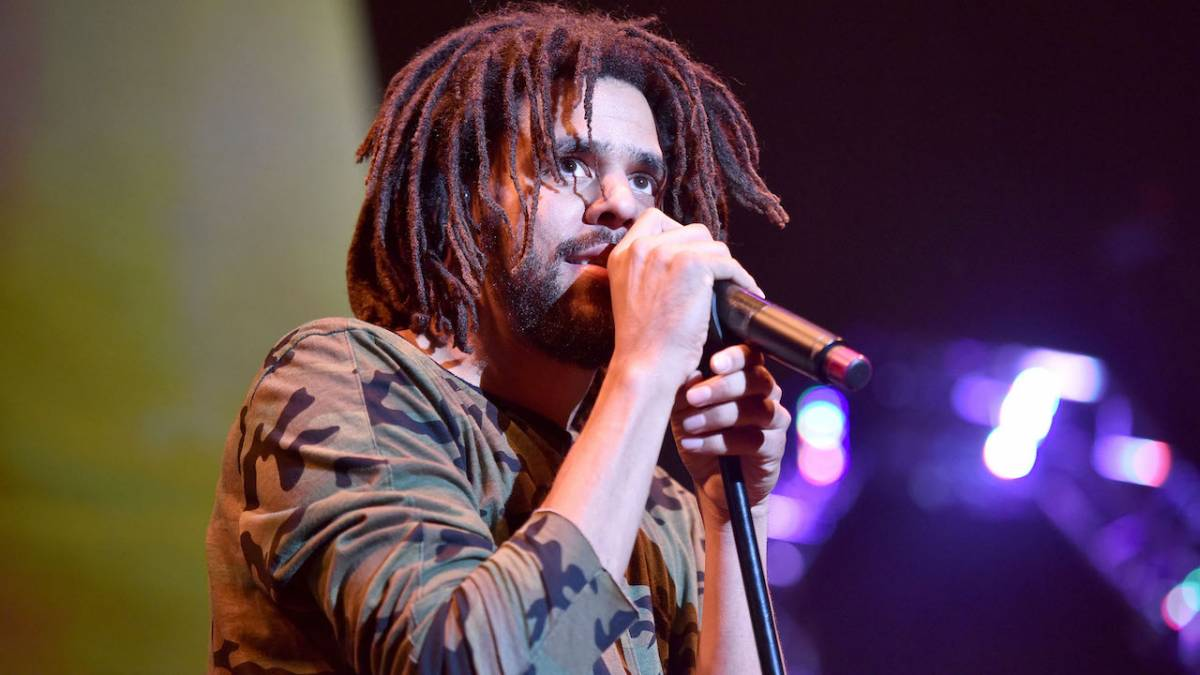 J. Cole Joins Timbaland, Scott Storch, Mike Dean + More At Beatclub