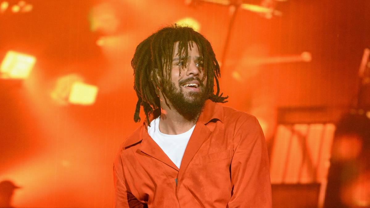 J. Cole Earns 6th No. 1 Billboard 200 Album With The Off-Season'