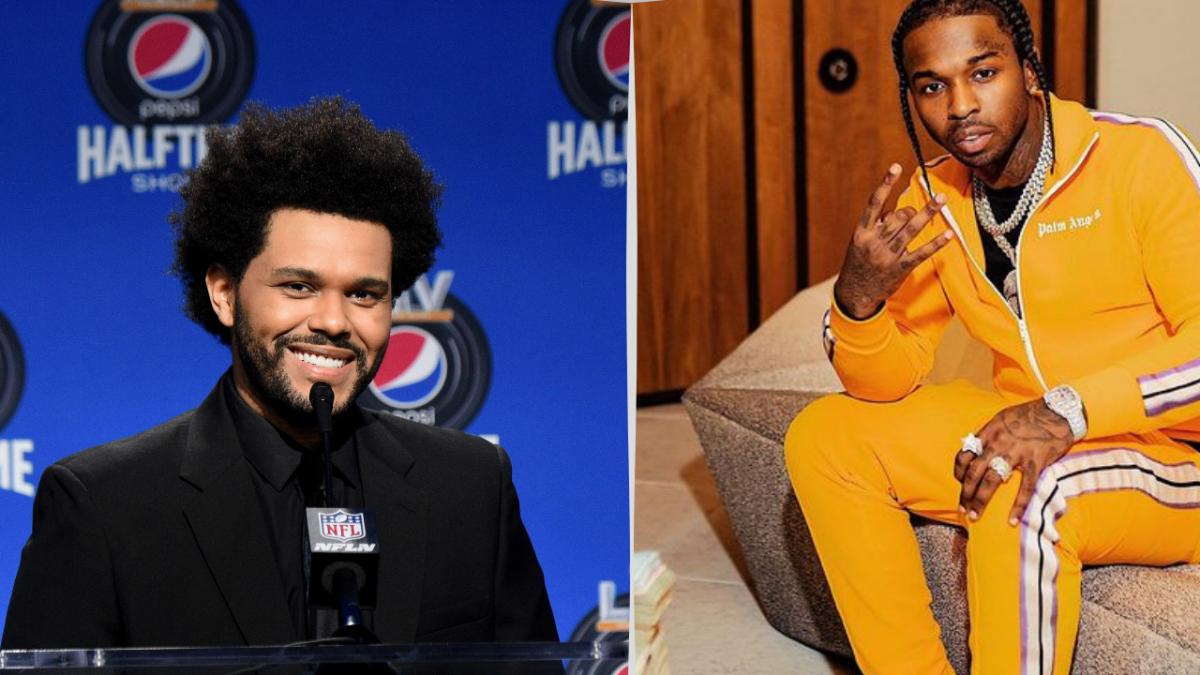 Pop Smoke & The Weeknd Win Big At 2021 Billboard Music Awards
