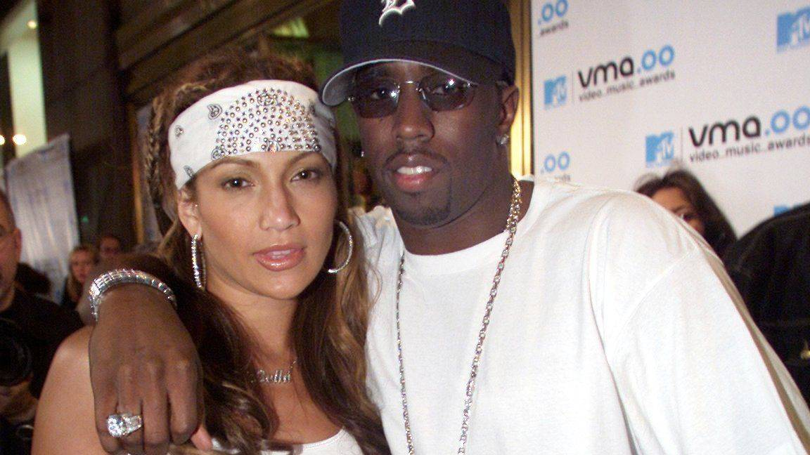 Diddy Reminds Ben Affleck He Had J. Lo 1st With Instagram Throwback