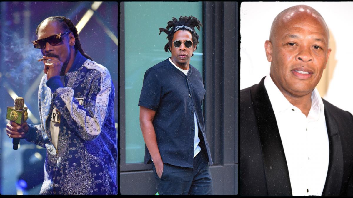 JAY-Z Explains Writing 'Still D.R.E.' For Dr. Dre & Snoop Dogg