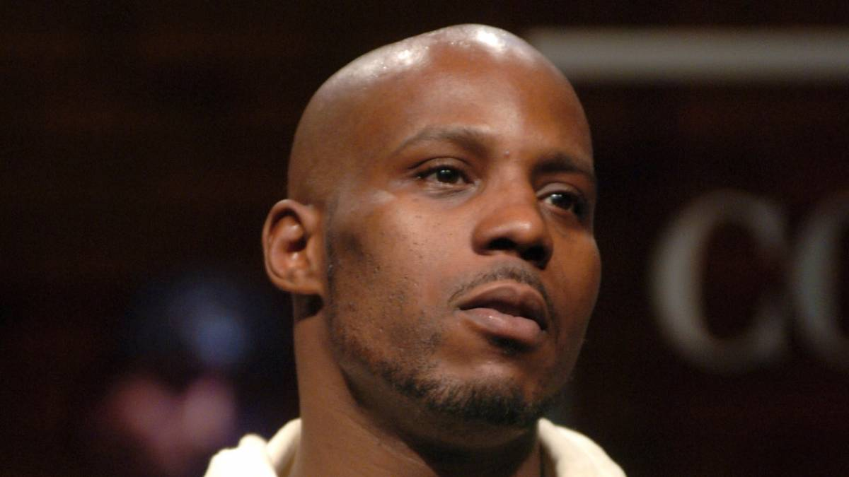 DMX's 'Exodus' Album Isn't The Billboard Home Run It Was Expected To Be