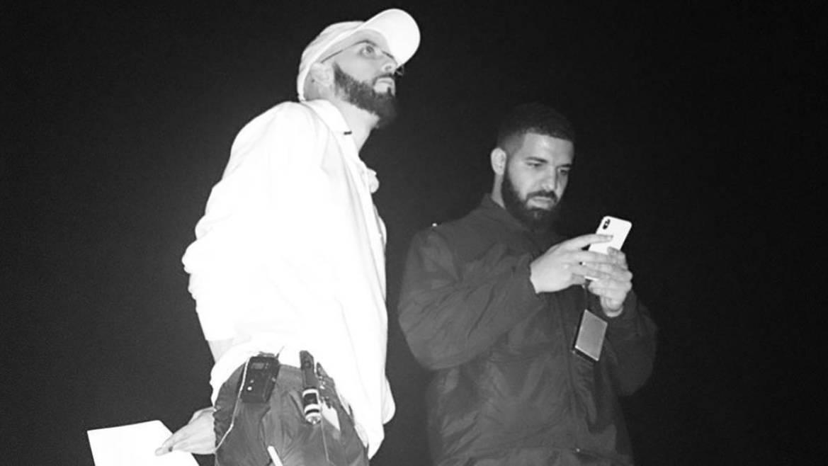 Noah 'OVO40' Shebib Shares The Ultimate Drake Throwback Following BBMAs Honor