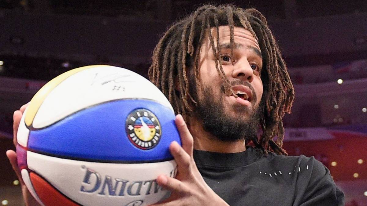 J. Cole Signs Deal With Rwandan Basketball Team In Professional African League