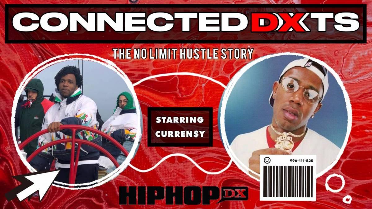 Curren$y Channeled Master P, Lil Wayne & Nipsey Hussle During 2016 Mixtape Circuit