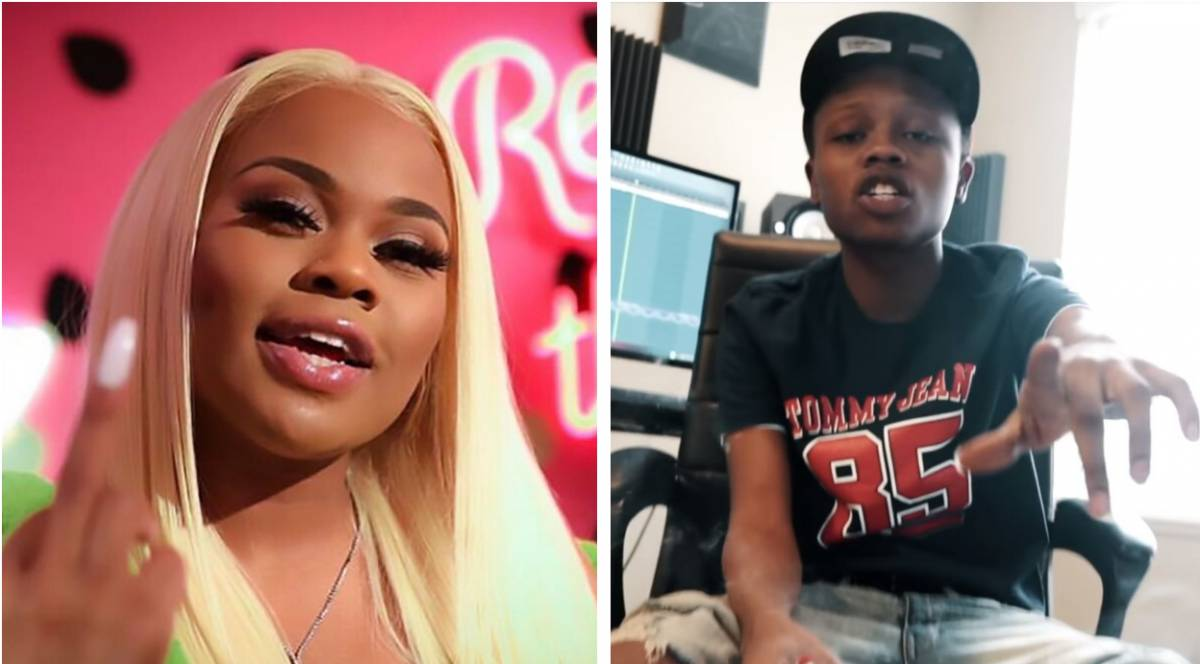 Rap Artist Manager Says Queen Key & Polo G Producer DJ Ayo Scammed Her During Pandemic