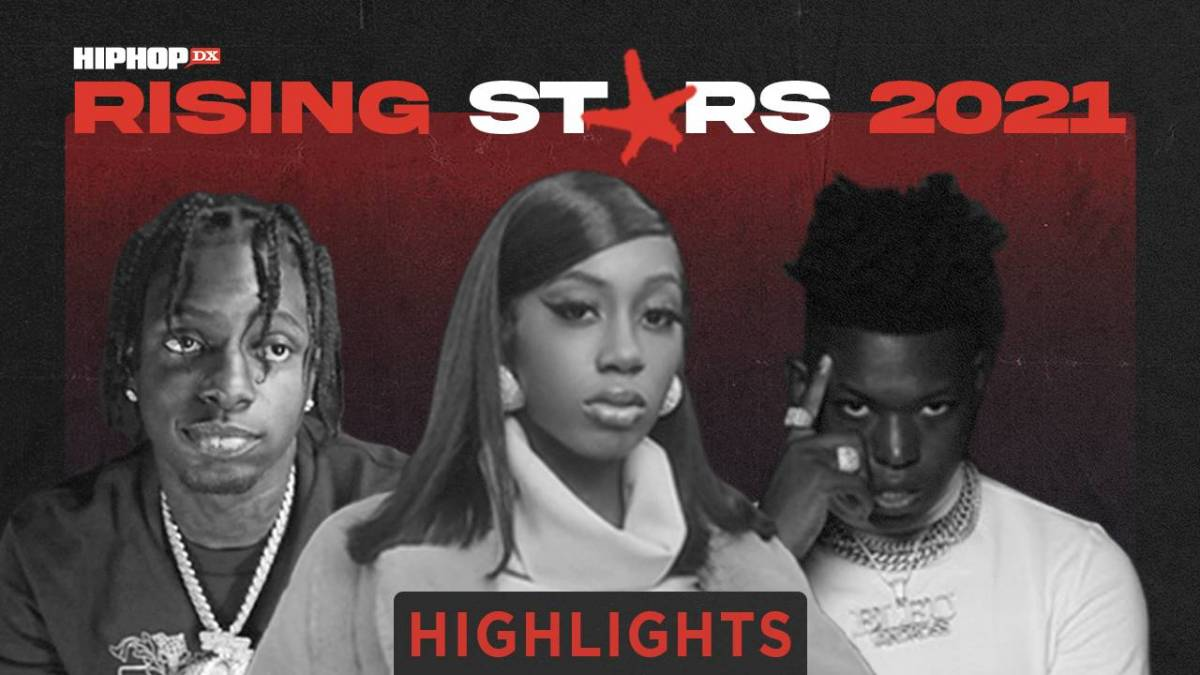 2021 BET Nominations Has Rising Stars Flo Milli & Yung Bleu In A Public Emotional Whirlwind
