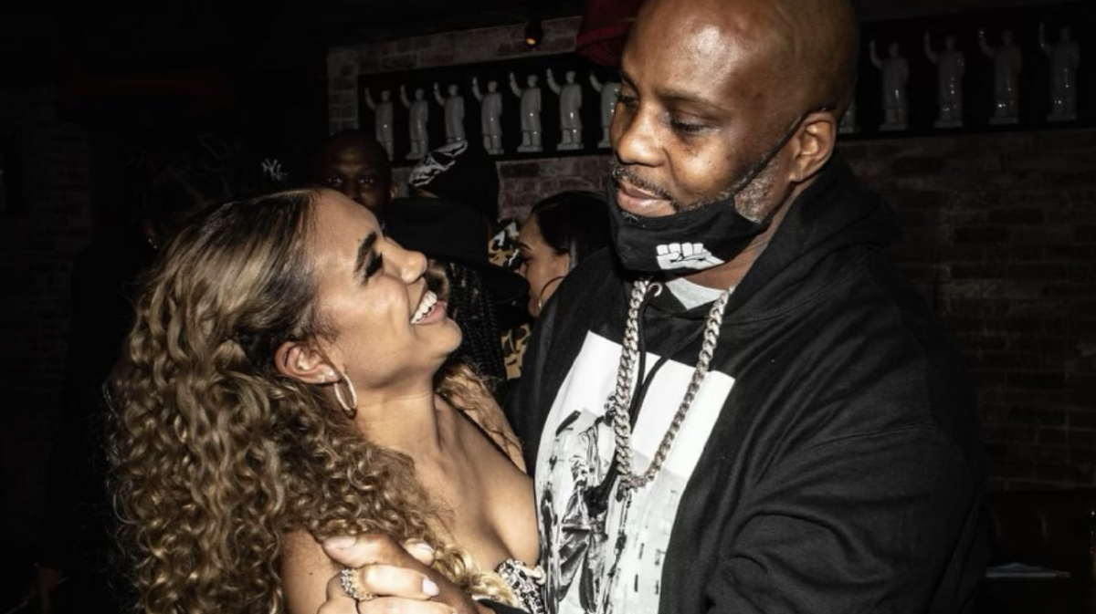 Paige Hurd Mourns The Loss Of Her Godfather DMX