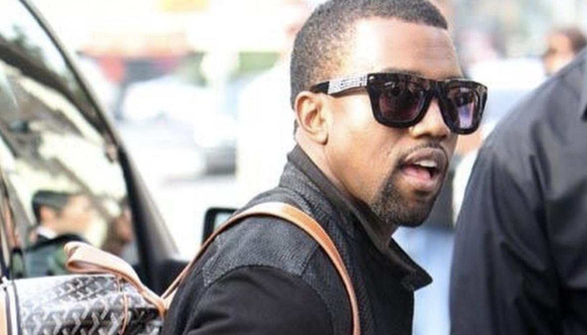 Kanye West Goyard Backpack Sells For $55,000