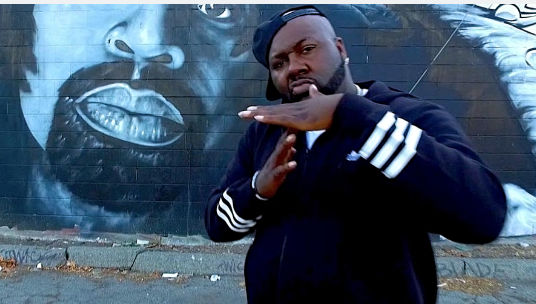 Mistah F.A.B. Recovers Stolen Maserati In Oakland Using Instagram