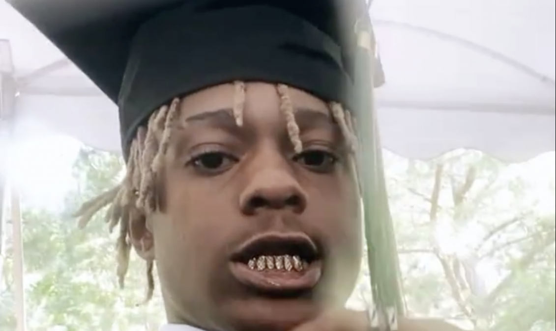 Quality Control Rapper Metro Marrs Arrested For Tossing $10K During HS Graduation