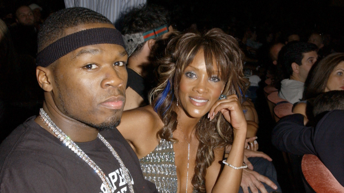 Vivica A. Fox Doubles Down On Intense 15-Year-Old Feelings Over 50 Cent