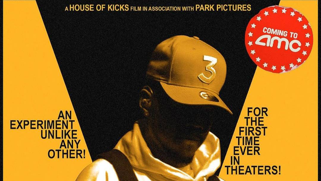 Chance The Rapper Partners With AMC For 1st Film Release