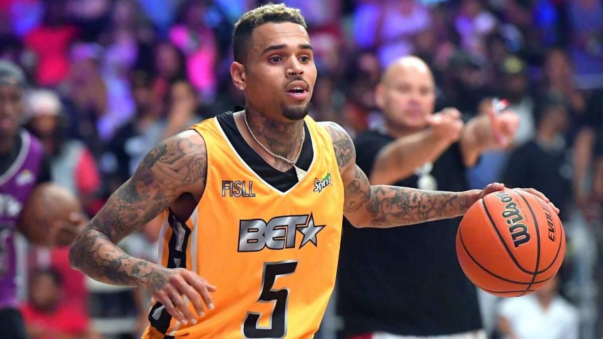 Chris Brown To Join Bobby Shmurda, Rowdy Rebel & G-Eazy In Season 2 Of 'The Crew League'