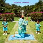 DJ Khaled's 'Khaled Khaled' Album Proves He's NOT Hip Hop's Quincy Jones
