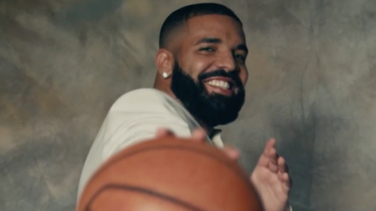 Did Drake Reveal 'CLB' Release Date During 'SportsCenter'?