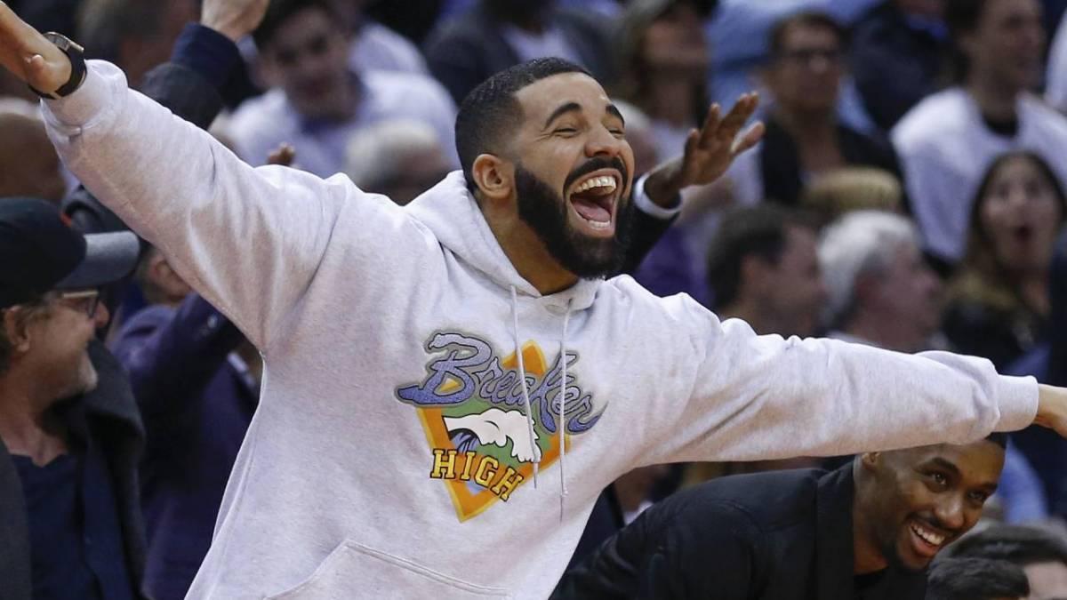 Drake's 'CLB' Set For Biggest 1st Week Sales In Hip Hop Since... Drake's Last Album