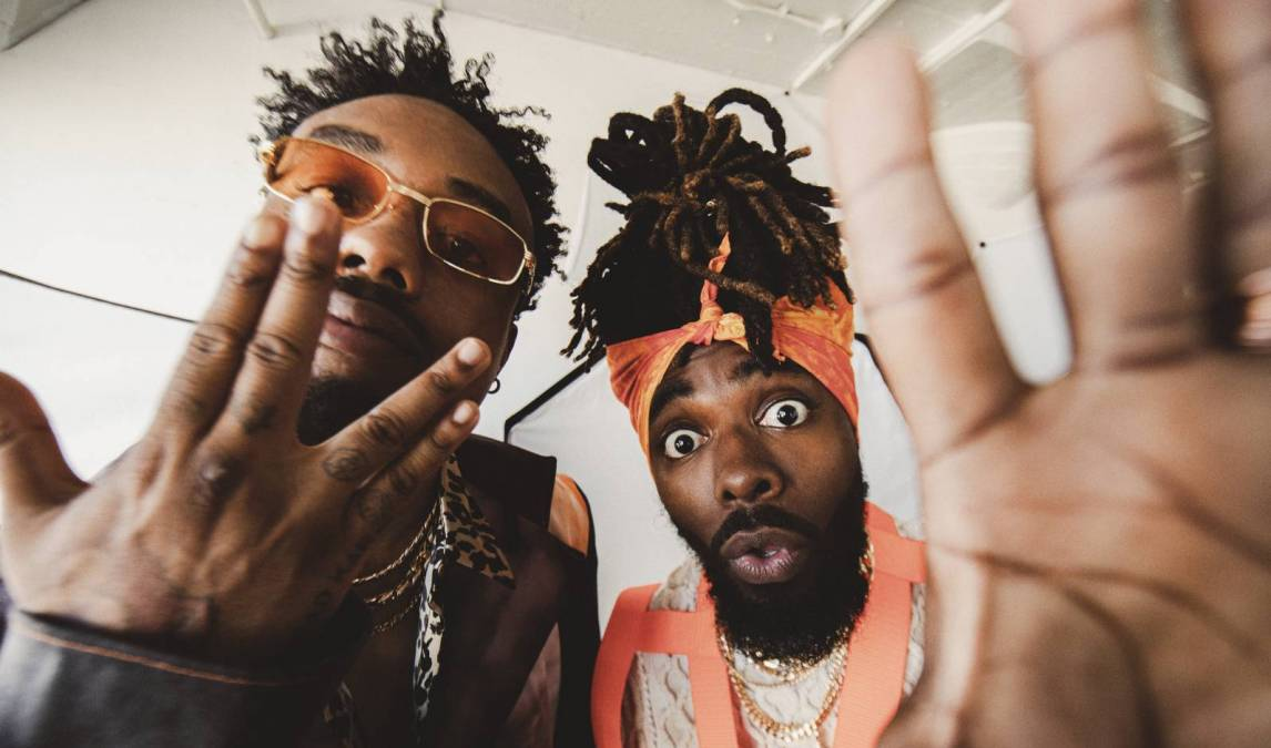 EarthGang Seemingly Dupes Fans After Promising Same-Day Release As J. Cole