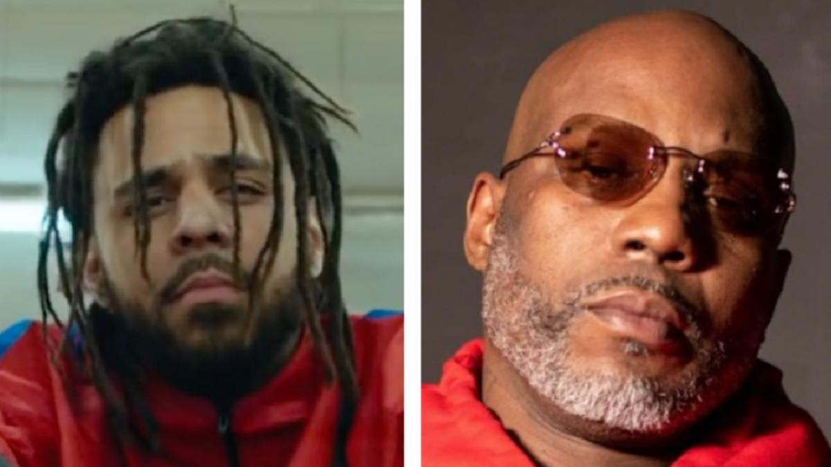 Swizz Beatz Previews J. Cole Verse On DMX, JAY-Z & Nas' 'Bath Salts'