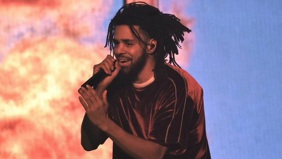 J. Cole 'Hitting His Prime' On New Album Says 'Interlude' Producer T-Minus