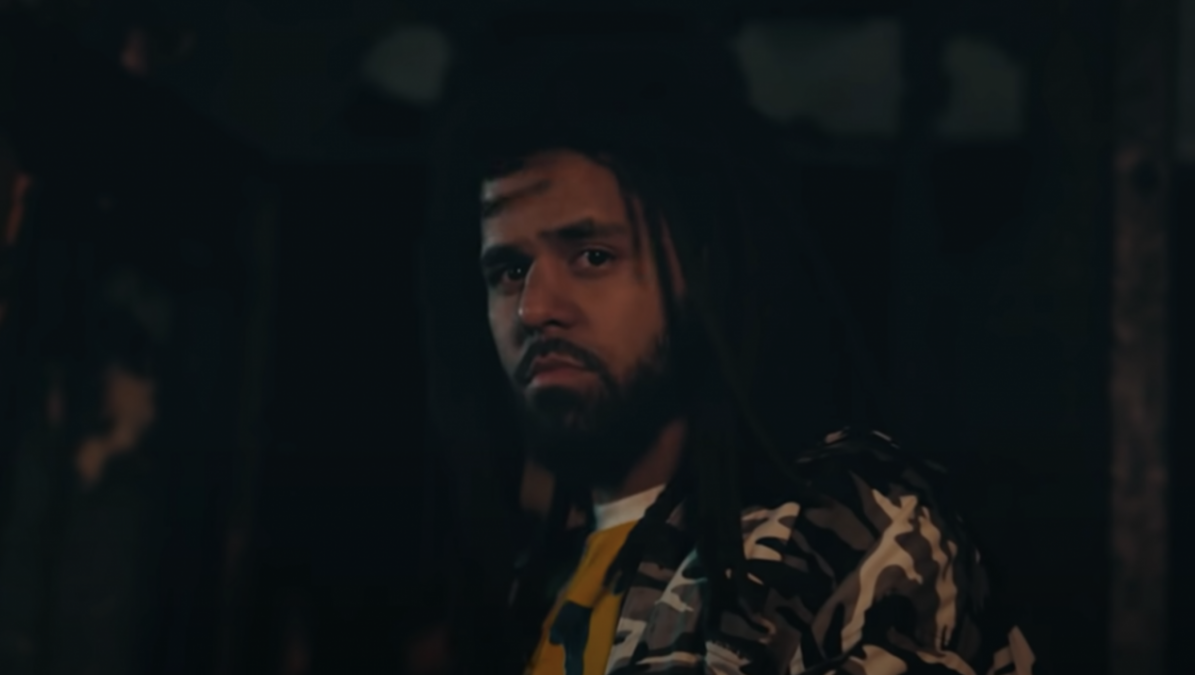 J. Cole Thanks Fans From Rwanda + Explains 'The Off-Season' Meaning