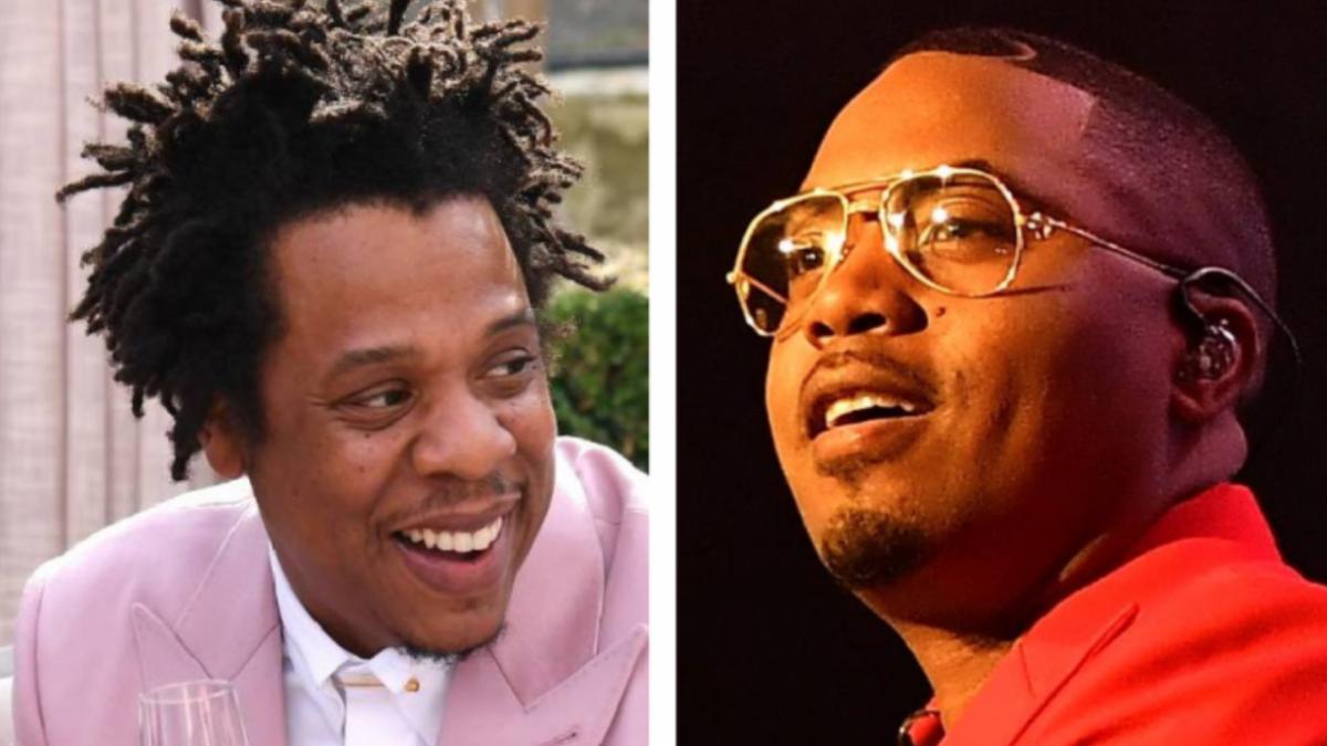 DJ Khaled Explains How Dinner Led To JAY-Z & Nas Collab