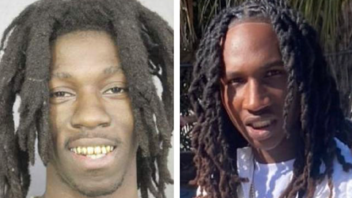2 Florida Rappers Survive Shootings - Miles Apart From Each Other