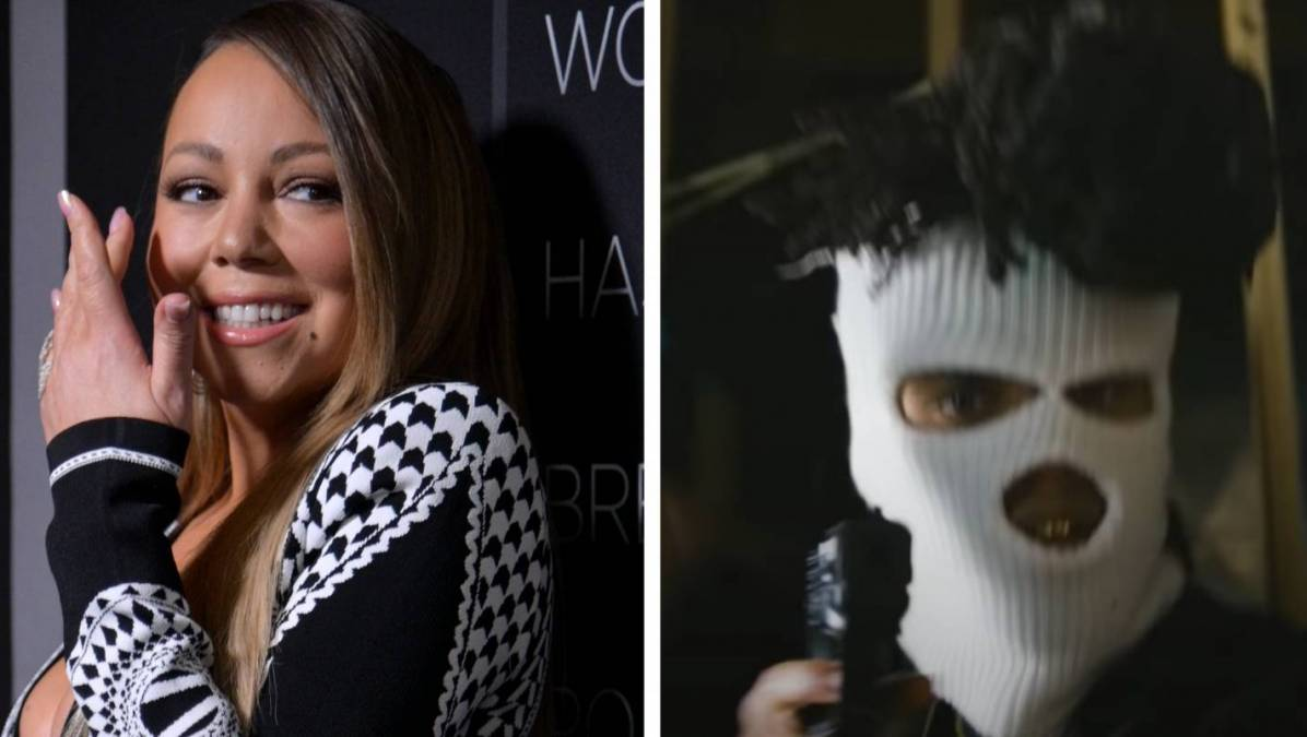 Mariah Carey Threatens 'Shake It Off'-Sampling Rapper With Legal Action